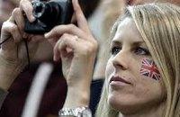 Олімпійських уболівальників попросили не писати зайвого в Twitter