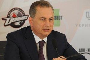 """Колесніков: """"Донбас"""" у КХЛ? У нас є план Б"""