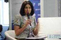 """Соня Кошкіна розповіла про свою книгу """"Майдан. Нерозказана історія"""""""