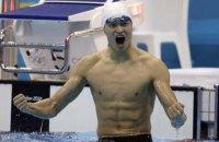 3-кратного олимпийского чемпиона по плаванию дисквалифицировали на 8 лет за употребление допинга