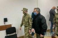 Суд продовжив до 11 жовтня слідство у справі генерала Шайтанова