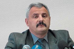 Янукович уволил Лекаря