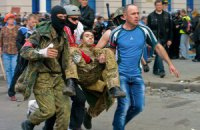 В МВД пообещали не допустить беспорядков в Одессе 9 мая