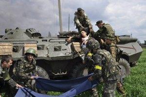 Політики спекулюють на кількості померлих солдатів, - Тимчук