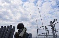 День на Донбасі минув без утрат