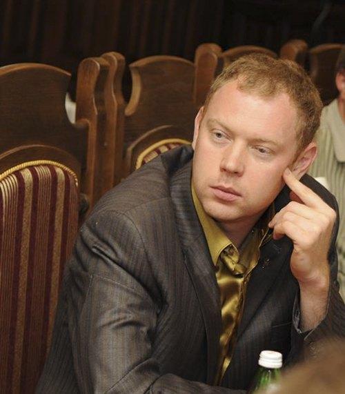 Андрій Шаповалов