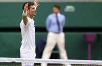 """Джокович втретє підряд виграв Вімблдон, догнавши Надаля і Федерера за кількістю """"Великих шоломів"""""""