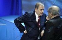 Могилев: альтернативы Партии регионов в Крыму нет