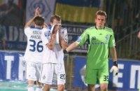 Конец эры киевского «Динамо»