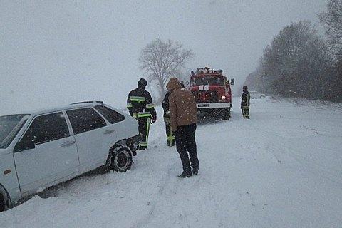 В Україні запрацюють цілодобові штаби через лютий мороз
