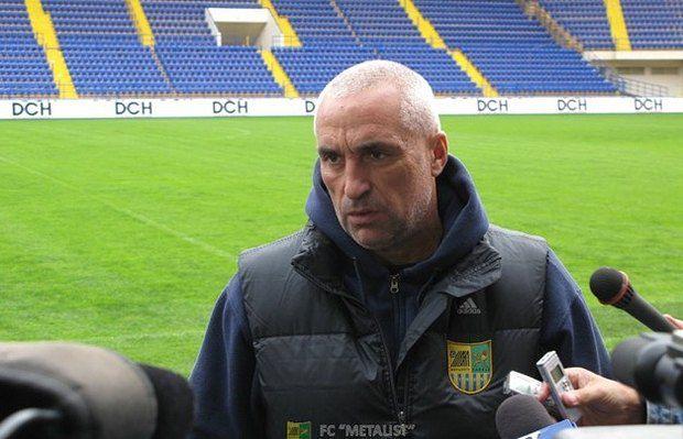 Раньше на стадион «Металлист» нельзя было загнать Кернеса. Как то теперь будет с Ярославским?