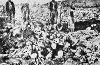 Посол Армении призвал Украину признать геноцид армян