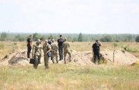 Кількість обстрілів на Донбасі перевищила 40, поранено 7 українських бійців