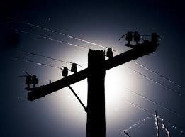 В Луганске отменили веерные отключения электричества