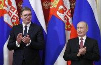 Політика Росії на Балканах: жорсткий наступ м'якої сили