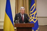 Адаптация ВСУ к стандартам НАТО является недостижимой целью в ближайшее время, - министр обороны