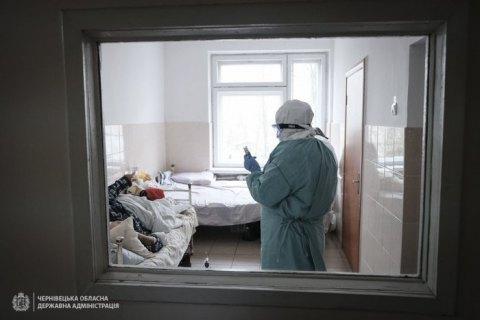 Кількість хворих на COVID-19 в Україні зросла до 10861