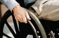 Київ виділить мільйон гривень на закупівлю памперсів для людей з інвалідністю
