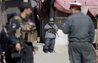 """""""Исламское государство"""" взяло на себя ответственность за теракт в Кабуле"""