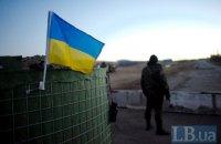 У День Незалежності окупанти порушили режим припинення вогню на Донбасі