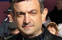 На Одещині напали на журналіста під час зйомки матеріалу про вибори