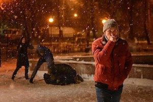 Россияне отказались показывать в Украине фильм об абсурдности российской бюрократии
