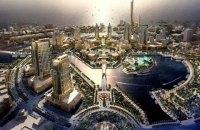 У Саудівській Аравії побудують екологічне місто без доріг та автівок, - ЗМІ
