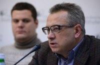 """Колишній нардеп Курінний стане керівником секретаріату партії """"Голос"""""""