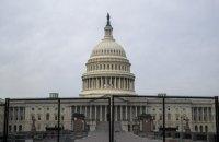 До Вашингтона переведуть 25 тис. військових напередодні інавгурації Байдена