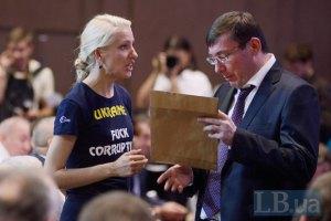 Апарат ВР проігнорував прохання депутата показати доходи