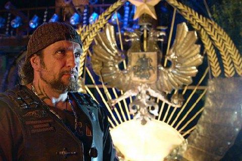 """Лідер """"Нічних вовків"""" запропонував Путіну """"комунізувати"""" герб Росії"""