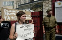 Сенцов, Сущенко, Семена і Балух отримуватимуть стипендію імені Лук'яненка