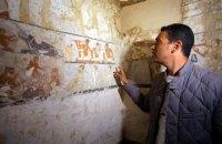 Археологи обнаружили в Египте гробницу возрастом около 4,4 тысячи лет
