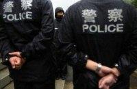 В Китае мужчина зарезал семерых школьников