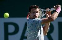Монте-Карло: Надаль проиграл лишь второй сет за четыре года