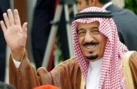 Саудівський король виділив $265 млн на гумдопомогу єменцям