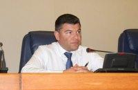 Глава Укртрансбезопасности отстранен от должности
