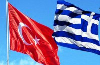 Греція заявила про посилення оборонної програми через конфлікт із Туреччиною