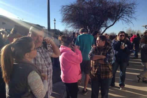 В США произошла стрельба в школе: 3 убитых