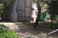 У Харкові підстрелили поліцейського з травматичної зброї