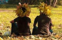 У жовтні в столиці зафіксували чотири температурні рекорди
