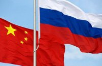 Минобороны Германии рассказало о растущем военном потенциале России и Китая