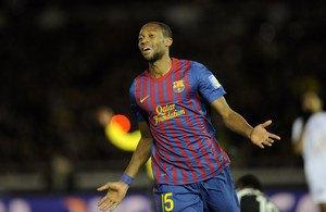 """""""Валенсія"""" повернула до Іспанії Кейта і відпустила трьох гравців"""