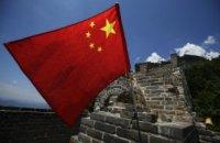 Китай виділяє на оборону більш ніж $150 млрд