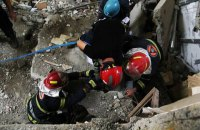 В Грузии шесть человек погибли при обрушении шахты