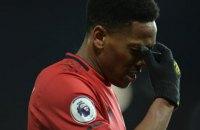 """""""Манчестер Юнайтед"""" установив черговий клубний антирекорд в Англійській прем'єр-лізі"""