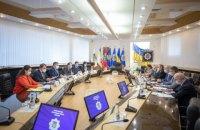 Аваков и руководитель «Укрзализныци» встретились с гендиректором Alstom по поставкам локомотивов