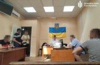 Голова одного з судів в Одеській області попався на хабарі