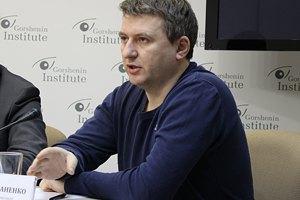 Власть должна вернуть контроль над ситуацией, чтобы не потерять Украину, - эксперт