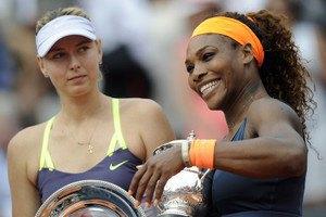 """Уперше в історії WTA і """"Ролан Гарросу"""" лідери не дійшли до четвертого кола"""